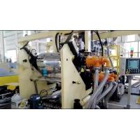 China JWELL Twin Screw Dry-free Vented PET sheet production line on sale