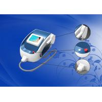 Wholesale Portable IPL Beauty Equipment , 640nm - 1200nm IPL Beauty Device For Skin Rejuvenation from china suppliers