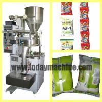 Wholesale DXD-K480 Granle Packing Machine/sugar packaging machine(pillow type bag, 1KG/bag) from china suppliers