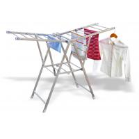 Wholesale Clothes Airer 1 Tier Laundry Dryer Concertina Indoor Outdoor Towel from china suppliers