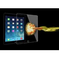 Wholesale Ipad 2 / 3 / 4 Tempered Glass Screen Guard from china suppliers