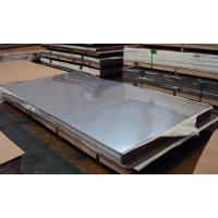 Wholesale A240 TP304 ASTM Stainless Steel Sheet Customized No.1 Surface 1500mm x 3000mm from china suppliers