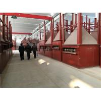 Quality Ceramic Type Multicyclone Dust Collector , Multi Cyclone Separator for sale