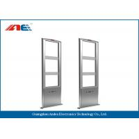 Wholesale Multi - Item Detection RFID Gate Reader For RFID Library Management System 1662 * 636 * 118mm from china suppliers