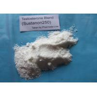 Wholesale Testosterone Blend Raw Hormone Mixed Testosterone Raw Testosterone Powder from china suppliers