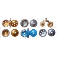 Wholesale 4 Inch Diamond Grinding Disc from china suppliers