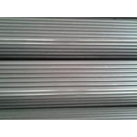 Wholesale 304  Stainless Seamless Tubing , Stainless Steel Round Pipe Thick Wall from china suppliers
