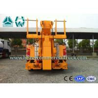 Quality High Performance Manual Wrecker Towing truck Breakdown Recovery for sale