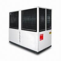 Buy cheap Swimming Heat Pump for Houses, High-efficiency Compressor and Automatic Defrosting Function from wholesalers