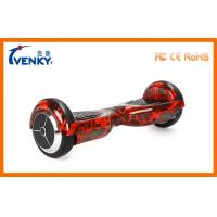 Wholesale Two Wheel Smart Self Balance Electric Standing Scoot With Roof Skateboard from china suppliers