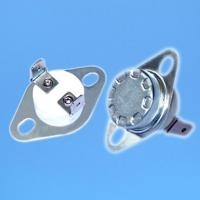Wholesale KSD301 snap action bimetal thermo control, Thermostat thermostatic fan humidity switch from china suppliers