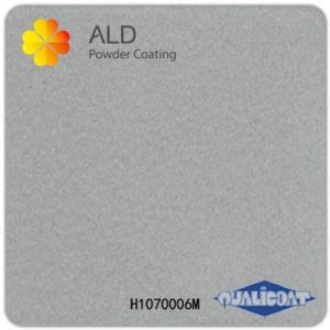 Quality metallic silver powder coating metallic silver powder coating for sale