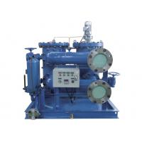 Quality 50HZ 60HZ Self Cleaning Centrifugal Oil Purifier , Engine Oil Purification Machine for sale