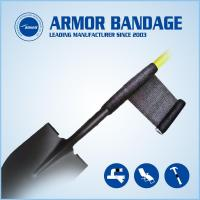 Quality Pipe Repair Bandage, Electric Cable Anticorrosion Protection Armor Wrap for sale
