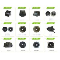 Excavator Diesel Engine Rubber Mounts For Caterpillar E200B Spare Parts