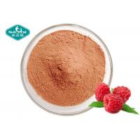 Wholesale Organic Freeze Dried Red Raspberry Fruit And Vegetable Powder Antioxidants Supplements from china suppliers