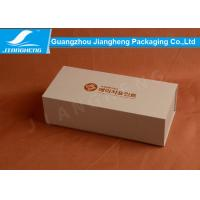 Buy cheap Special Paper Gift Box Book Shaped Cardboard Gift Boxes With Black EVA Inner from wholesalers