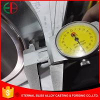 Wholesale ASTM UNS A05202 Al Die Casting Surface treatment Certified Factoy EB9049 from china suppliers