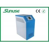 Wholesale 3500w 48V DC To AC ups Solar Controller Inverter With CE / ROHS / FCC from china suppliers