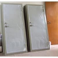 Wholesale Single-Leaf Aluminium Hollowed Cabin Ship Marine Access Doors from china suppliers