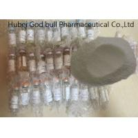 Wholesale methenolone enanthate 100mg/ml vial without label primobolan depot from china suppliers