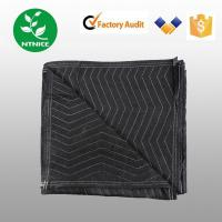 "Wholesale hot sale 72""*80"" non woven multifunction furniture Moving Blankets 100% recycled textile materials from china suppliers"