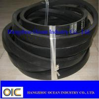 Wholesale Power Transmission Belt Classical V-Belt , type A B C D E SPZ SPA SPB SPC from china suppliers