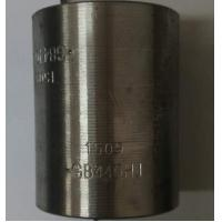 Wholesale Threaded Rebar Coupler, Construction Splicing Rebar Coupler/Sleeves from china suppliers