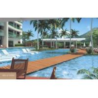 Wholesale EJ WPC Pool Decking from china suppliers