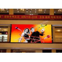 Wholesale Low Radiation Indoor Rental LED Display P5 / P8 For Shopping Mall from china suppliers