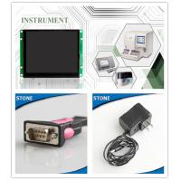 Wholesale Cortex CPU Touch Screen LCD RS232 / RS485  For Civil Electronic from china suppliers