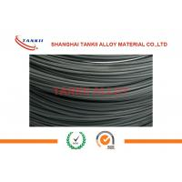 Wholesale Tankii Alloy Thermocouple Thick Wire / Rod With 4.4mm 6mm 8mm Oxidized Color In Roll from china suppliers