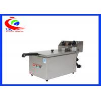 Wholesale Energy Saving Electric Deep Fryers With Lid For Household 17 Litre from china suppliers