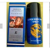 Wholesale Super Dooz 44000 delay Spray For Men stimulate sexual desire no side effect from china suppliers