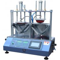 Wholesale Soft Tensile Compressive Strength Testing Machine 2 Stations SMC Component from china suppliers