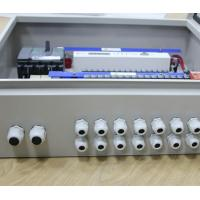 Wholesale High Voltage PV Inverter Solar Array Junction Box IP65 SPD With Wide Range DC from china suppliers