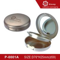 Wholesale Powder compact case from china suppliers