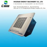 Wholesale Fan coil FP-51KM FP-68KM AUX Air Conditioner wind in all directions fan coil units from china suppliers