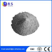Wholesale Heat resistant Refractory castable , Light weight Insulating Castable for furnace linings from china suppliers