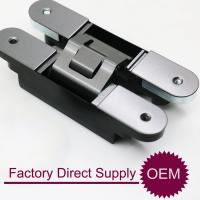 Wholesale 180 degree concealed adjust door hinges from china suppliers