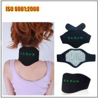 Wholesale High quality tourmaline far infrared heating neck support belt from china suppliers