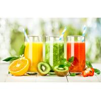 Wholesale Automatic 4 In 1 Juice Filling Machine 4000 - 6000 BPH Bottle Filling Equipment from china suppliers