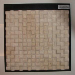 China 300*300mm Mosaic Nature Stone Tile on sale