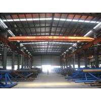 Wholesale Electric Overhead Bridge Crane Monorail Workshop Steel Bulding Lifting from china suppliers