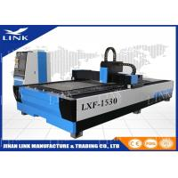 Wholesale Stainless Steel Fiber Laser Cutting Machine from china suppliers