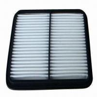 Wholesale Air Filter with 13780-77E00 OEM Number and 0.5 to 100m³/Minute Flow Rate Range from china suppliers
