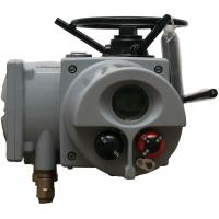 Wholesale Grey Multi Turn Actuators With 20NM - 2030NM Torque , Motor Operated Valve Actuator from china suppliers