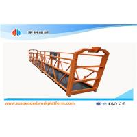 Wholesale Customized Suspended Platform Parts from china suppliers