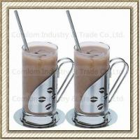 Wholesale Irish Coffee Cups from china suppliers