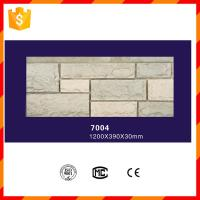 Wholesale Light weight waterproof exterior pu cultured stone panels from china suppliers